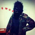 GorillaWarfare
