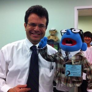 """Me"" Muppet!"